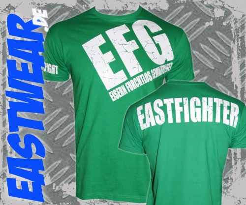Eastfight T-Shirt