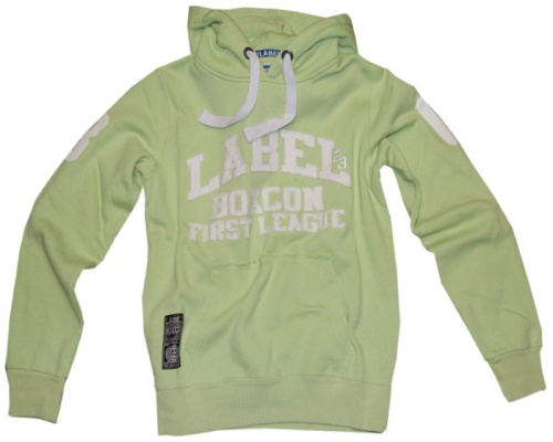 Label23 Damen Hoody