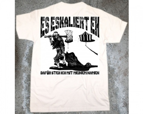 Eastfight T Shirt
