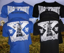 Eastfight World Wide T Shirt