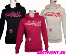 Eastfight Angels Damen Hoody