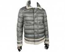 Jet Lag Herrenjacke RS130 green