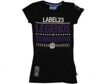 Label23 Damen T Shirt