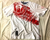 Label23 T Shirt Battle Beast